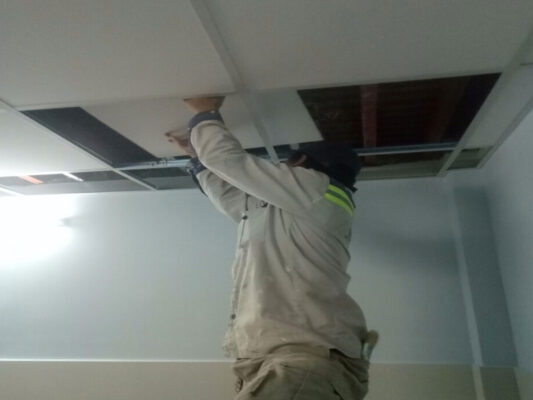 Công ty sửa nhà trọn gói