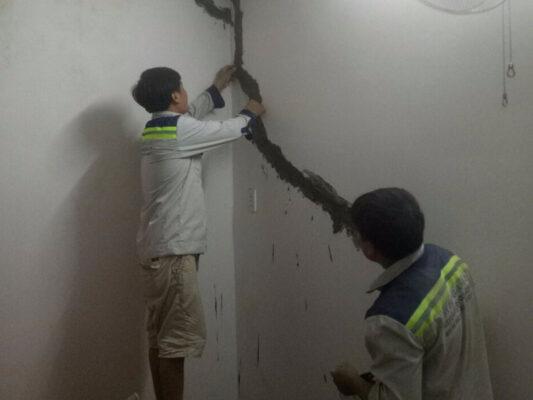 Thợ sửa nhà trọn gói
