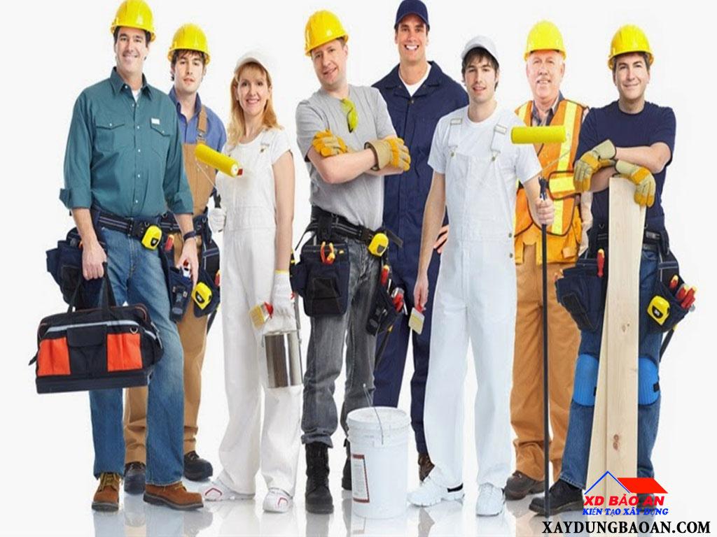 Công ty sửa nhà giá rẻ trọn gói