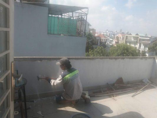 Dịch vụ sửa chữa nhà quận Thủ Đức