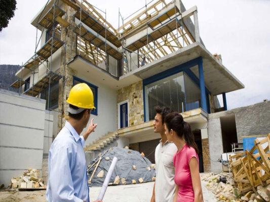 Những sai lầm phải tránh khi sửa nhà chủ nhà nên biết