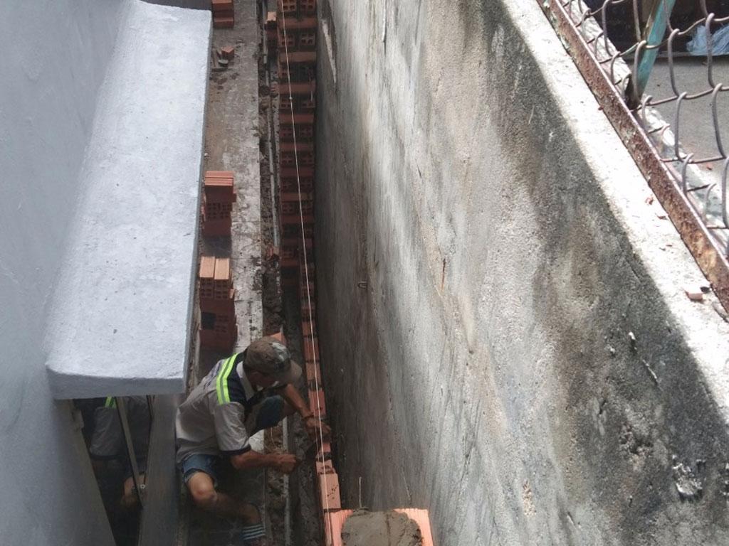 Dịch vụ sửa chữa nhà quận 12Dịch vụ sửa chữa nhà quận 12