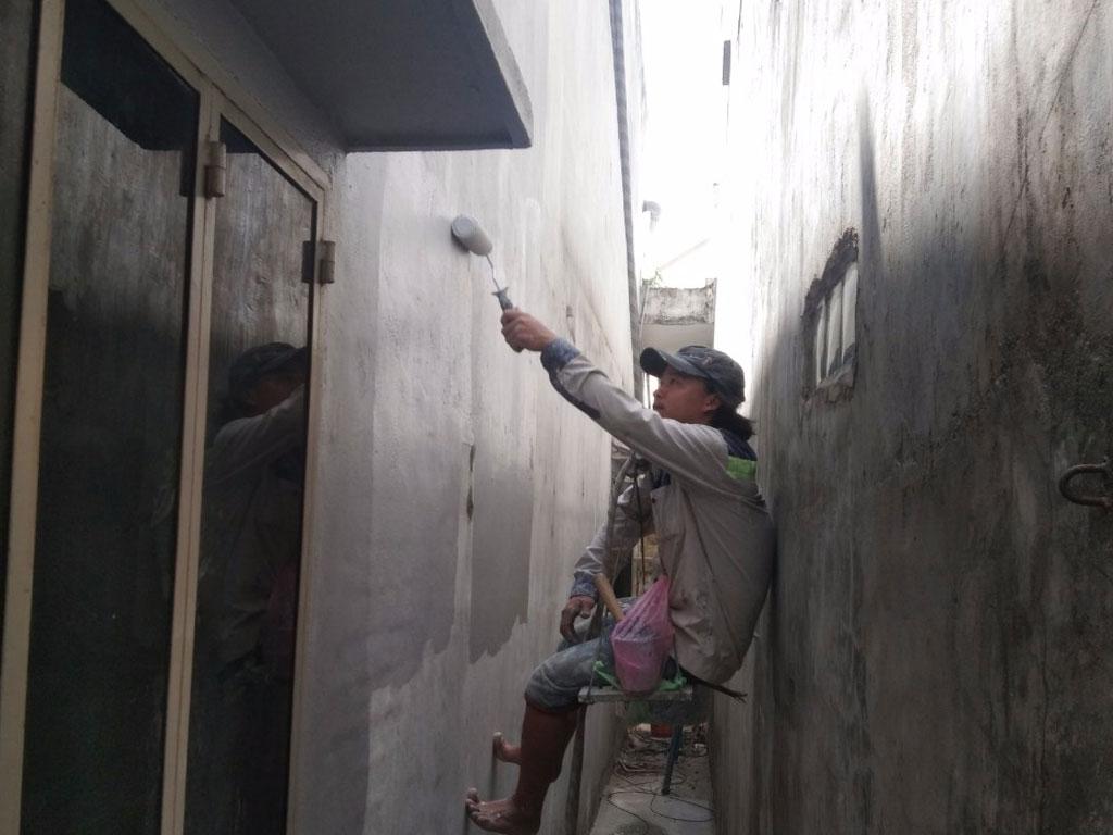 Dịch vụ sửa chữa nhà quận 6 trọn gói