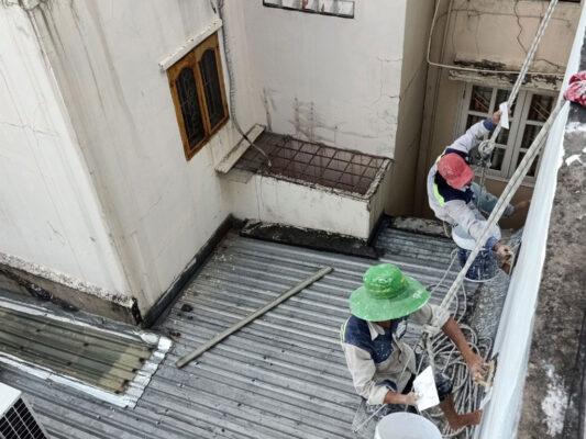 Dịch vụ sửa chữa nhà tại quận 11