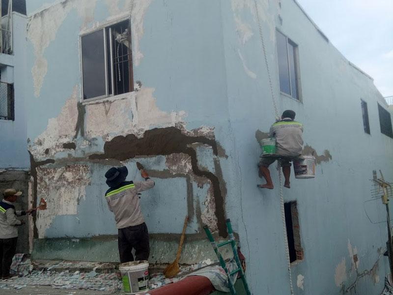 Dịch vụ sửa chữa nhà trọn gói